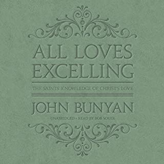 All Loves Excelling cover art