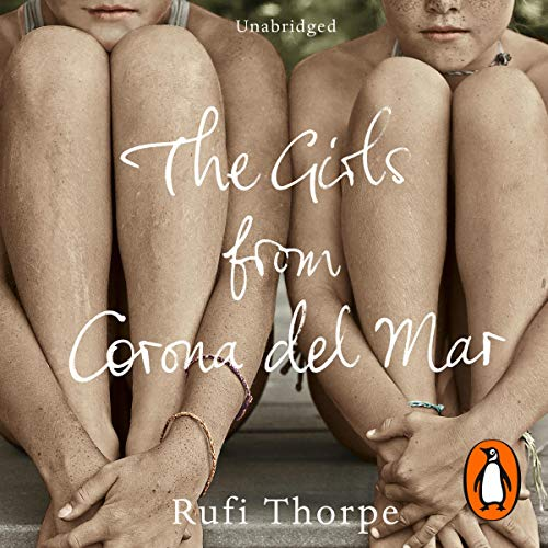 The Girls from Corona del Mar cover art
