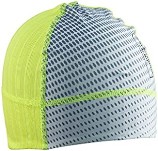 Craft–Ropa Interior Active X2.0Brilliant WS Hat, Unisex, Unterwäsche Active X2.0 Brilliant WS Hat, flumino, Large/Extra-Large