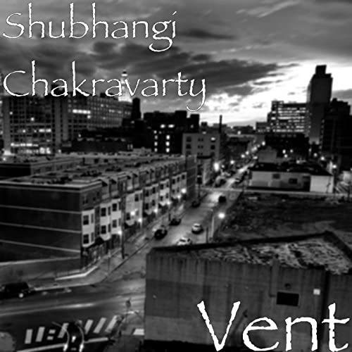 Shubhangi Chakravarty