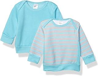 Hanes Ultimate Baby Baby Crew Sweatshirt