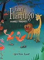 Fancy Flamingo Makes Friends