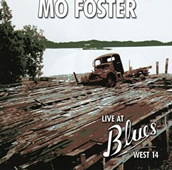Live At Blues West 14