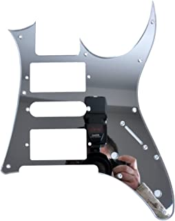 1pc HSH Mirror Eletric Guitar Pickguard fit for Ibanez RG250 Style Replacement