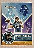 Trevor Lawrence 2021 Rookie Card Jacksonville Jaguars