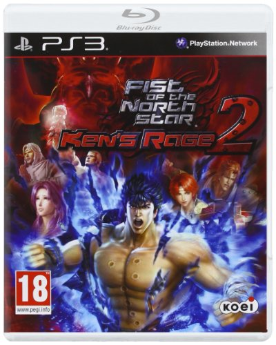 Fist of the North Star: Ken's Rage 2 [Edizione: Regno Unito]