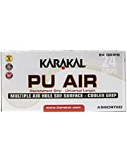 Karakal Racket Puños (Caja de 24), Unisex Adulto, Varios