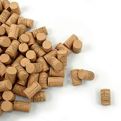 Beige DUHALLE 615 Bouchage bouteilles
