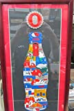 2000 Olympic Coca Cola Framed ...