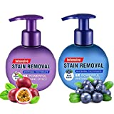 2PCS Intensive Stain Removal Whitening Toothpaste Baking Soda Fight Bleeding Gums Power Cleaning Fluoride-Free Natural Press Toothpaste