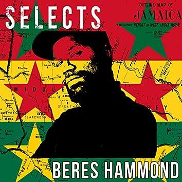 Beres Hammond Selects Reggae