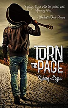 Turn the Page by [Sydney Logan]