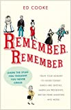 Remember, Remember: Learn the Stuff You Thought You Never Could (English Edition)