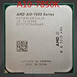 Original Processor AMD APU A10 7850K 3.7GHz Quad Core Socket FM2+ 4MB Cache TDP 95W with Radeon R7 Desktop CPU
