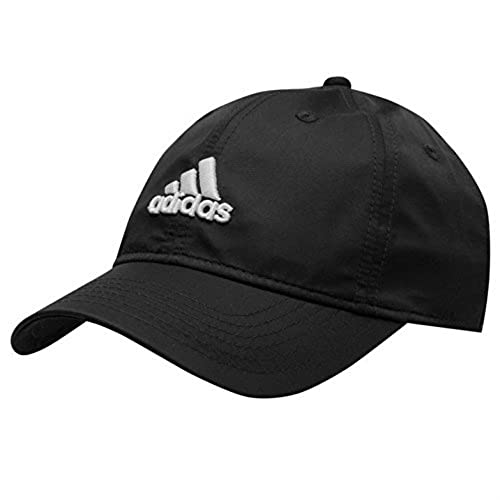 a84bea7728b adidas Mens Golf Sports Flexible Peak Cap Hat Touch And Close Brand New