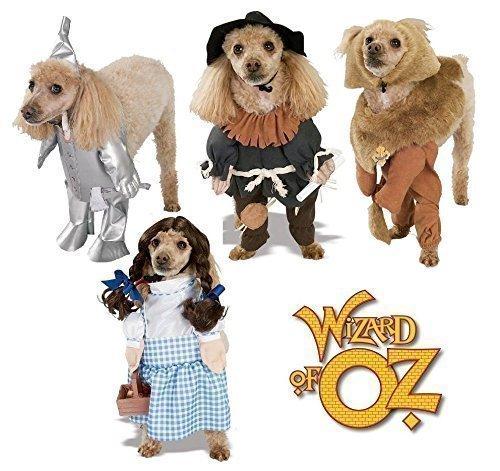 - Dorothy Halloween Kostüm