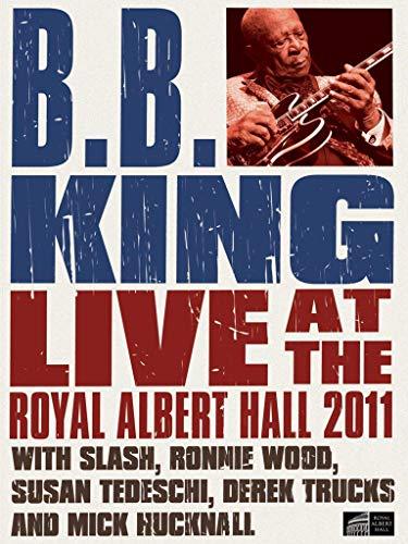 B.B. King - Live at the Royal Albert Hall