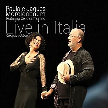 Live in Italia (Omaggio a Jobim)