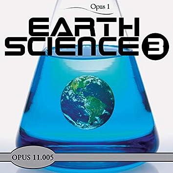 Earth Science, Vol. 3