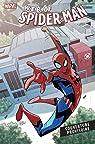 Marvel Action - Web of Spider-Man par Shinick