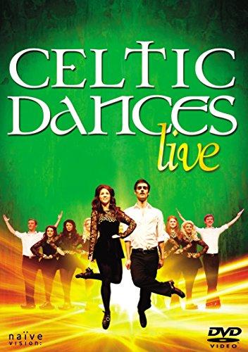 Divers Celtic Dances Live