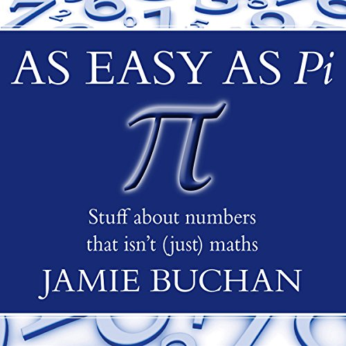 As Easy as Pi cover art
