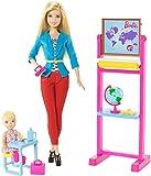 Barbie Mattel CCP69 - Ich wäre gern Lehrerin Spielset