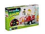 Revell Control Junior RC Car Feuerwehr - auf rc-auto-kaufen.de ansehen