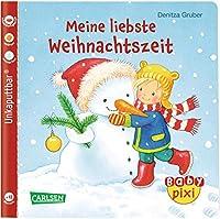 Baby Pixi 77: Meine liebste Weihnachtszeit