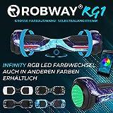 Robway RG1 Hoverboard - Das Original - Self Balance -