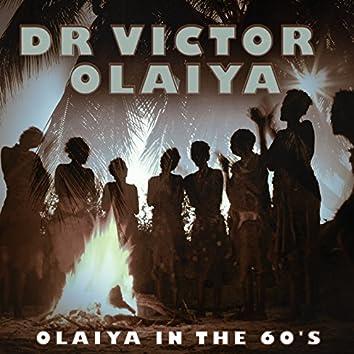Olaiya In The 60's