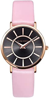 WATCHES FOR WOMEN Ladies Watches Woman Simple Waterproof Sports Date Calendar Multifunction Black Blue Pink White Chronograph Wrist Watch Leather Analogue Watches for Women Fashion Casual Wrist Watche
