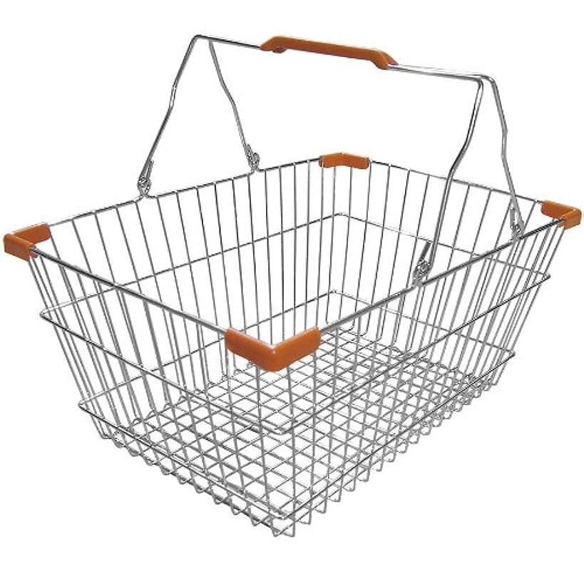 Fma Omcan Wire Hand-Basket