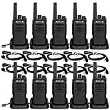 Best Retevis Long Range Walkie Talkies - Retevis RT68 Two-Way Radios Long Range, Walkie Talkies Review