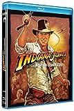 Indiana Jones 1-4 (Edición 2017) [Blu-ray]