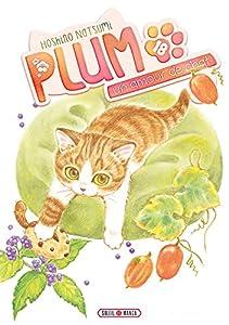 Plum, un amour de chat Edition simple Tome 18