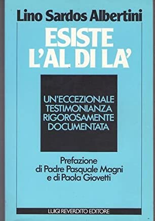 L. S. Albertini - ESISTE LAL DI LA (NUOVO)