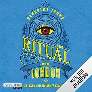 Das Ritual von London cover art