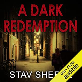A Dark Redemption cover art