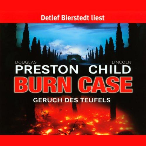 Burn Case - Geruch des Teufels  Titelbild
