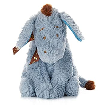 Disney Baby Classic Winnie the Pooh and Friends Stuffed Animal Eeyore 9 Inches