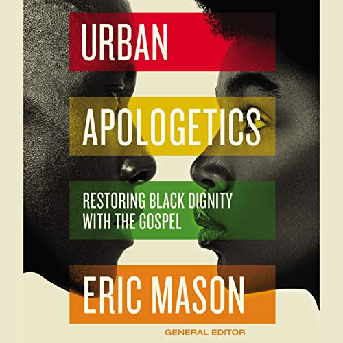 Urban Apologetics cover art