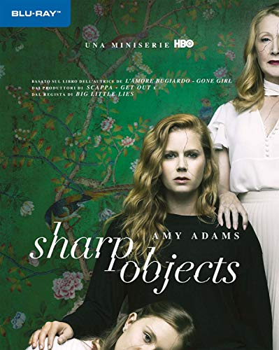Sharp Objects (Box 2 Br)