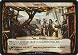 Magic The Gathering - Tember City (079/086) - Planechase Anthology