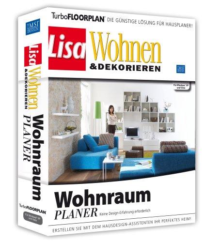 Lisa - Wohnraum Planer