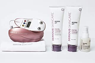 Serious SkincareThe EGG Microcurrent & Facial Toning System Deal