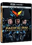 Pacific Rim: Insurrección 4K UHD + BD [Blu-ray]