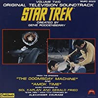 Star Trek/Orig.TV-Scores