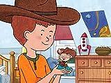 Cowboy Maus / Das Mausmobil