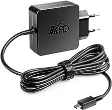"""KFD 33W Netzadapter Netzteil Ladegerät für Asus EeeBook X205 X205T X205TA R209H 11.6"""" F205TA HATM0103 E202sa VivoBook E200..."""